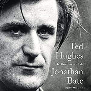 Ted Hughes Audiobook