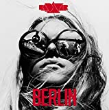 Berlin (CD Digipak inkl. Bonus-Track)