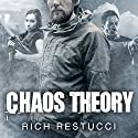 Chaos Theory: Zombie Theories Series, Book 1 Audiobook by Rich Restucci Narrated by Michael Kramer