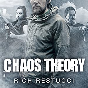 Chaos Theory Audiobook
