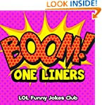 One-Liners (Funny One-Liner Jokes for...