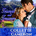 Triumph and Treasure: Highland Heather Romancing a Scot Series, Book 1 | Collette Cameron