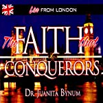 Faith That Conquers: Two-Part Series | Juanita Bynum