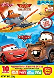 Kellogg's Disney Pixar Planes & Cars Fruit Snacks