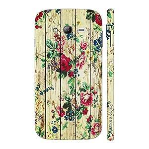 Enthopia Designer Hardshell Case April Blossom Back Cover for Samsung Galaxy Grand 2