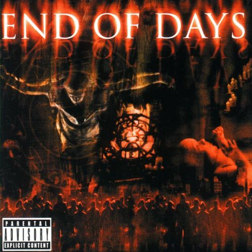 End of Days by Limp Bizkit, Guns N' Roses and Prodigy