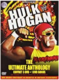 echange, troc Hulk Hogan - The Ultimate Anthology - Coffret 3 DVD + 1 DVD Bonus