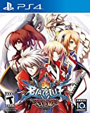 BlazBlue: Chrono Phantasma EXTEND - PlayStation 4