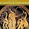 Breve historia de la mitología griega Audiobook by Fernando López Trujillo Narrated by Maria del Carmen Siccardi