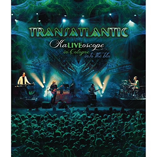 Transatlantic - Kaliveoscope