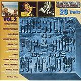 Rock & Pop 60s 70s 80s Vol 2