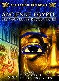 echange, troc Ancienne egypte, les nouvelles découvertes