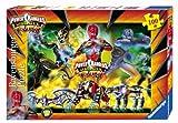 Ravensburger Power Rangers Jungle Fury XXL 100 piece