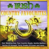 Various Irish Country Favourites