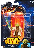 Star Wars Saga Legends Action Figures Yoda