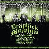 Live On Lansdowne, Boston MA (CD + DVD)