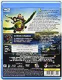 Image de Epic (Bd + Dvd) (Blu-Ray) (Import Movie) (European Format - Zone B2) (2013) Amanda Seyfried; Josh Hutcherson;
