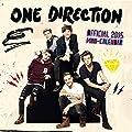 Official One Direction Mini Calendar 2015 (Calendars 2015)