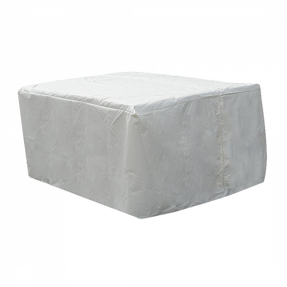 Regenschutz für Gartenmöbel - 90x90x105 cm