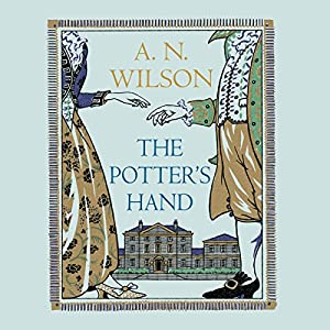 The Potter's Hand | [A. N. Wilson]