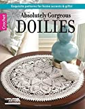 Absolutely Gorgeous Doilies (6392)