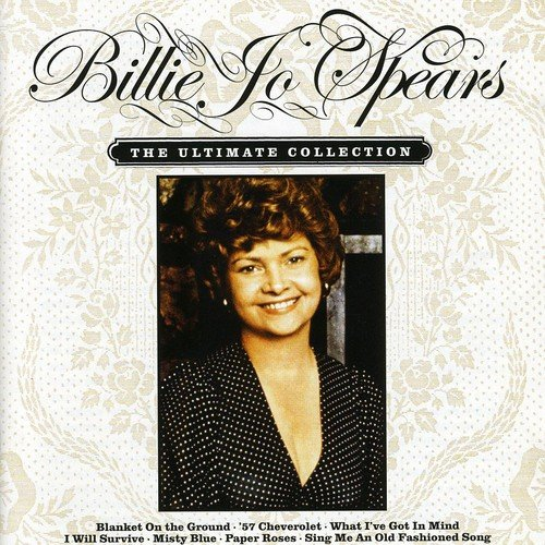 Billie Jo Spears - Ultimate Collection - Zortam Music