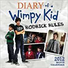 Rodrick rules free read wimpy download diary kid of a