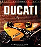 Ducati (Enthusiast Color) (0760303894) by Thompson, Jon