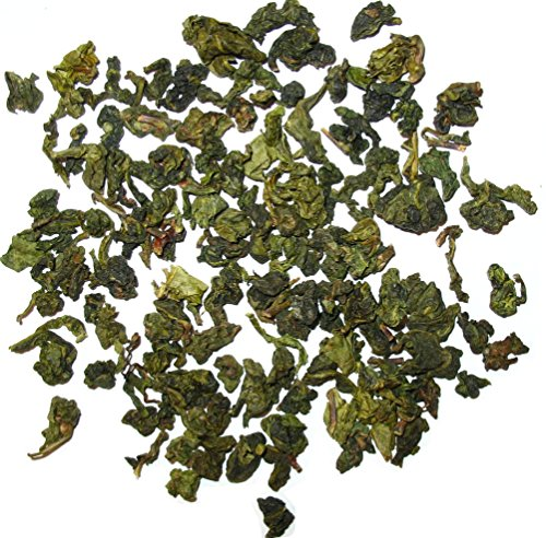 Jade Oolong Tea, A Brisk Flavour Tea That Is Complemented By A Flowery Aroma - 1Lb Tea Bag