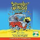 Spangles McNasty and the Fish of Gold Hörbuch von Steve Webb Gesprochen von: Alex Wingfield