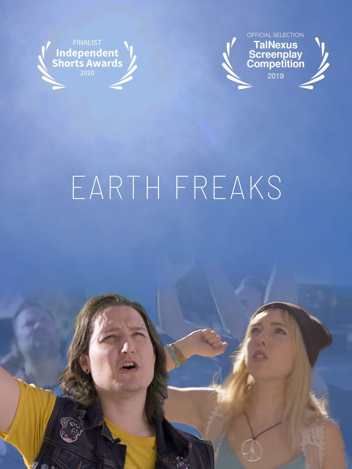 Earth Freaks