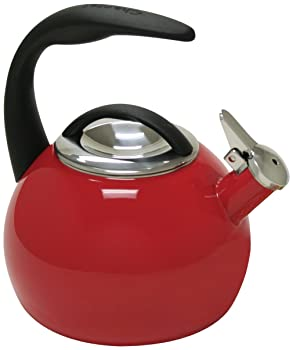 chantal tea kettle in the market