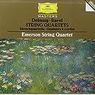 Debussy: String Quartet / Ravel: String Quartet