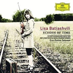 Violin Concerto No.1 In A Minor, Op.99 (Formerly Op.77) - 1. Nocturne (Moderato)