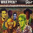 Wha Ppen (Inclus Coupon MP3)