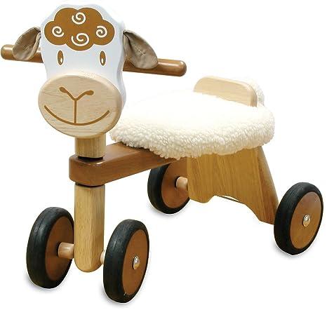 I'm Toy - 80005 - Trotteur mouton