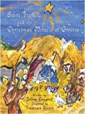 img - for Saint Francis and the Christmas Miracle of Greccio book / textbook / text book