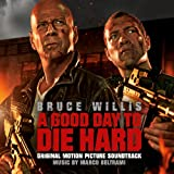 A Good Day To Die Hard Marco Beltrami