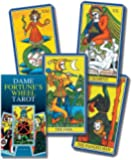 Dame Fortune's Wheel Tarot (English and Spanish Edition)