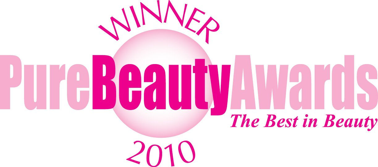 Pure Beauty Awards Winner 2010