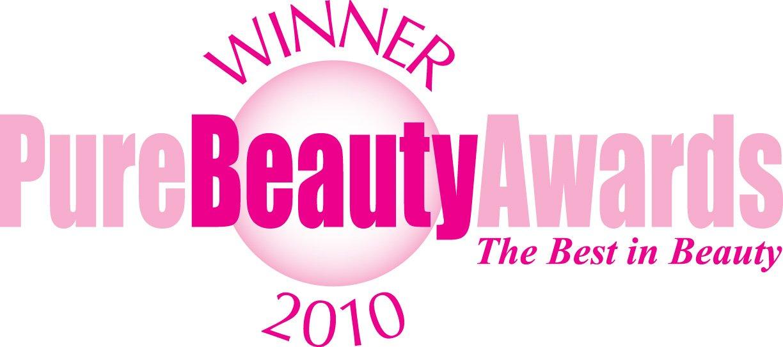 Pure Beauty Awards Winner 2010