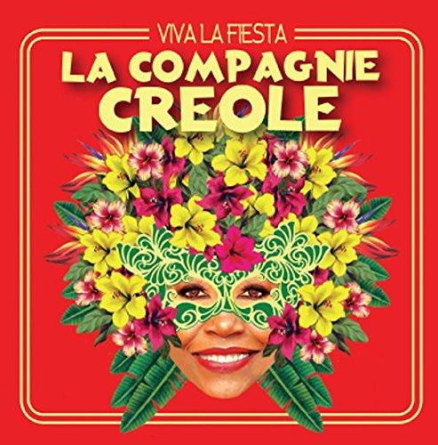 La Compagnie Créole - Carnavals du Monde [2015]