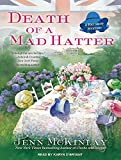 Death of a Mad Hatter (Hat Shop Mystery)