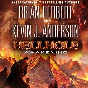 Hellhole: Awakening Audiobook