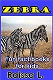 Zebra books for children : FAST FACTS PICTURE