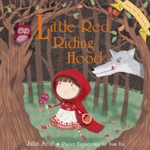 Little Red Riding Hood (Classic Fairy Tale Pop-Ups)