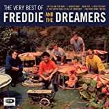 The Very Best Of Freddie & The Dreamersby Freddie & The Dreamers