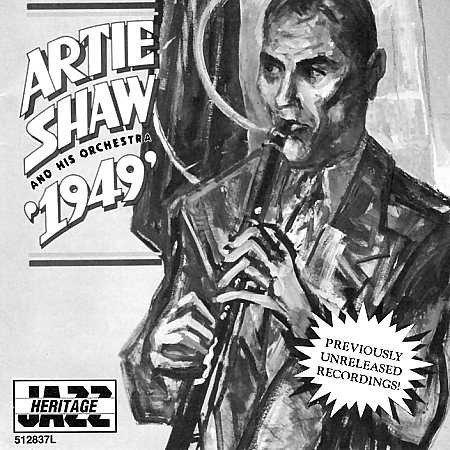 Artie Shaw - Artie Shaw And His Orchestra - 1949 - Zortam Music