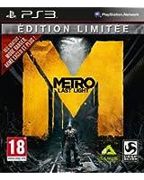 Metro : Last Light - édition limitée