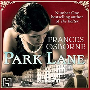 Park Lane Audiobook